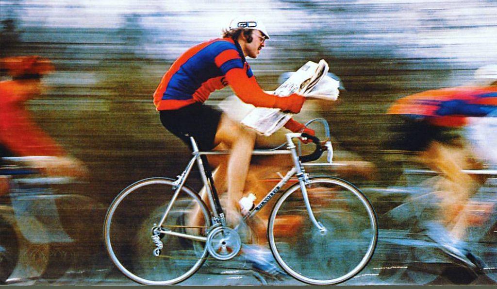 Ciclismo lectura