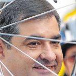 Manolo Saiz, para lo bueno y lo malo